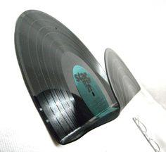 Zeitungshalter, Wandregal, Schallplatte, LP Reg...