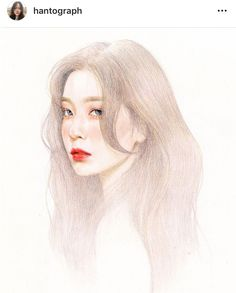 Nguồn có trong ảnh- tớ lấy hình trên IG và cắt ra❤️ Pencil Portrait Drawing, Painting & Drawing, Realistic Drawings, Cute Drawings, Film Aesthetic, Human Art, Korean Artist, Character Drawing, Gravure