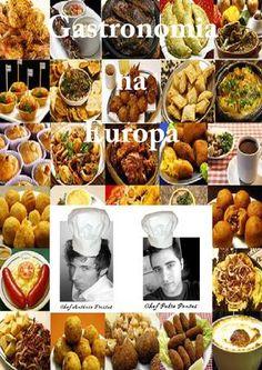 Gastronomia na Europa