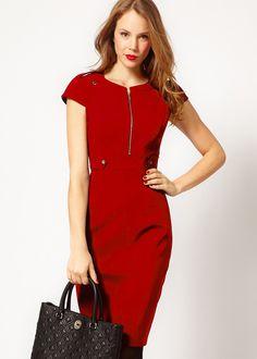 70 Best Office Uniform Images Cute Dresses Blouse Cute Outfits