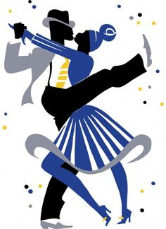Vintage Clothes Lindy Hop - x Lindy Hop dance print All art personally signed by the artist by exclusive arrangement with Ty Wilson Lindy Hop, Shall We Dance, Just Dance, Tanz Poster, Wilson Art, Jazz Art, Swing Dancing, Art Africain, Boogie Woogie