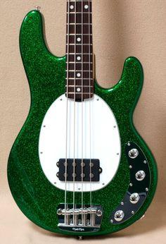 Emerald Green StingRay
