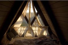someday i'll wake up here after a magical night of love making.