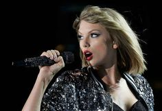 People are coming for Taylor Swift…again.