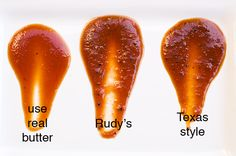 Copy Cat Rudy's BBQ Sauce - haven't tried it yet, but I can't afford to fly to Texas just for bbq! Carolina Barbeque Sauce, Texas Bbq Sauce, Sauce Barbecue, Barbecue Recipes, Bbq Sauces, Barbecue Chicken, Grilling Recipes, Copycat Recipes, Sauce Recipes