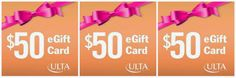 Sensible Stylista: Lee Muse Giveaway: Win a $50 Gift Card to Ulta   @sensiblestylista and @Keena Lee