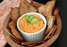 Five New Year's Eve Hors D'Oeuvres | Appetizer Recipes | PBS Food