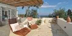 Luxury Villa Rentals - Greece - Corfu