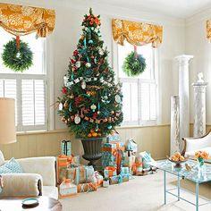 pinos ideas bradul de para navidad azul navidad imgenes de la navidad navidad en casa rboles de navidad ideas de decoracin de navidad