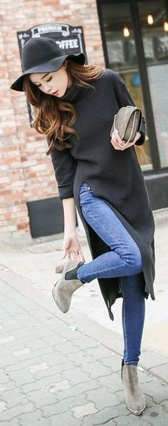 cool ItsmeStyle by http://www.redfashiontrends.us/k-fashion/itsmestyle-6/