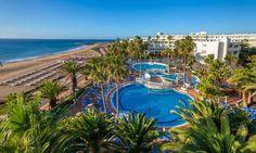 Sol Lanzarote, Matagorda...