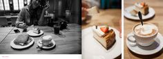 Elina Manninen Photography, Ihanat Kahvilat Helsinki cafe book is out! The...