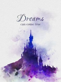 disney quotes Dreaming Art by My Inspiration Cute Disney Quotes, Disney Princess Quotes, Disney Birthday Quotes, Cinderella Quotes, Fairytale Quotes, Art Birthday, Arte Disney, Disney Art, Art Prints Quotes