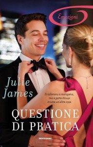 10. Questione di pratica - Julie James