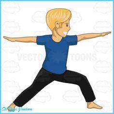 Yoga poses cartoon - http://allyogapositions.com/yoga-poses-cartoon.html