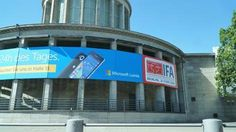 Updated: IFA 2016: All the news hands-on reviews and analysis from the show Read more Technology News Here --> http://digitaltechnologynews.com IFA 2016 latest news and hands-on reviews  Update: What's the best tech from IFA 2016? Funny you should ask as we've rounded up the 10 best gadgets from the show. Any surprises? We've also taken a look at IFA's weirdest tech and best wearables which were the big theme this year.  Read on for all the news hands-on reviews and analysis from IFA 2016…