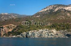 Wild Coast, Elba Island