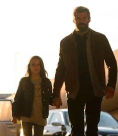 Logan and Laura