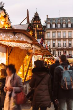 Celebrate the holiday season in true French fashion with this gourmet walking tour through Paris!