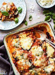 Melanzane | K-Ruoka I Love Food, Good Food, Yummy Food, Wine Recipes, Cooking Recipes, Vegetarian Recipes, Healthy Recipes, Easy Delicious Recipes, Vegan Foods