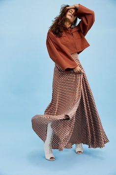See the full Pre-Fall 2018 collection from Diane von Furstenberg.
