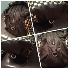 MJ - Extra pics Extra pics only - It's clean inside and leather is still good good condition even in corners Marc Jacobs Bags