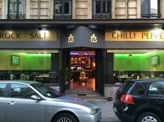 Reserve a table at Rock Salt Chilli Peppers, Brussels on TripAdvisor: See 633 unbiased reviews of Rock Salt Chilli Peppers, rated 4.5 of 5 on TripAdvisor and ranked #11 of 3,246 restaurants in Brussels.