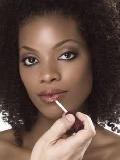 And if it was a lie ☮: Maquiagem para pele morena passo a passo – Suprimentos Maquiagem Olive Skin Makeup, Makeup Step By Step, Brunettes