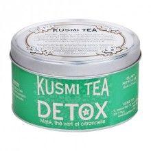 My favorite Detox Tea.