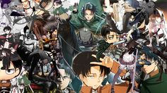 Levi - Attack On Titan this one is for you kaycee! Tumblr Backgrounds, Youtube Banners, Attack On Titan, Anime, Design, Art, Art Background, Kunst