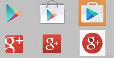 Google icon update incoming: cleaner, flatter