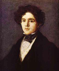 Mariano Goya - Francisco Goya