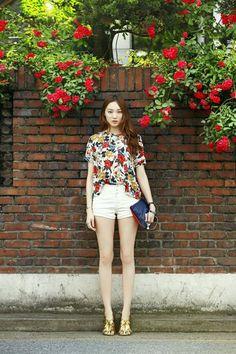 이성경 Lee Sung Kyung  | @printedlove