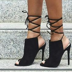 SEXY BOOTIES | @ shoes booties