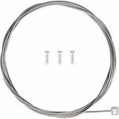 LifeLine Performance Inner Brake Cable - MTB Flat Bar Road Bike, Chain Reaction, Online Bike, Bike Store, Road Bikes, Mtb, Cable, Cabo, Electrical Cable