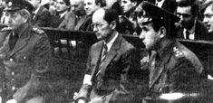 Jano Čarnogurský na súde November, Interview, Janus, November Born