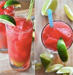 10 Beach Wedding Cocktails