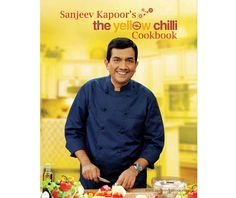 The Yellow Chilli Cookbook - Enjoy Restaurant style dishes at home!