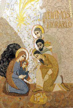 «El Hijo de Dios [...] trabajó con manos de hombre, pensó con inteligencia de hombre, obró con voluntad de hombre, amó con corazón de hombre. Nacido de la Virgen María, se hizo verdaderamente uno de nosotros, en todo semejante a nosotros, excepto en el pecado»