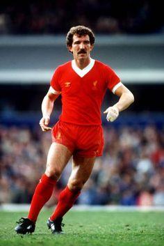 ~ Liverpool FC @ Liverpool [a] Liverpool Fc, Liverpool Legends, Liverpool Football Club, Retro Football, Football Design, Vintage Football, Good Soccer Players, Football Players, Bob Paisley