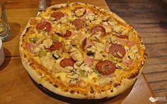 Veja uma excelente opção de restaurante italiano em Cusco, com ótima localização, excelente atendimento e pizza gostosa!