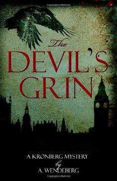 The Devil's Grin (Kronberg Crimes) (Volume 1) by A Wendeberg,http://www.amazon.com/dp/1481262262/ref=cm_sw_r_pi_dp_Om8nsb141RPBFP22