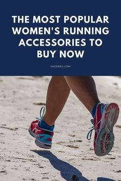 If you're looking for the best running accessories for women, then this post is for you. At Sheebes, you'll find a guide to running accessories for women—from shoes, running socks, women's running safety gear, and more. #sheebes #runningaccessoriesforwomen #runningtips