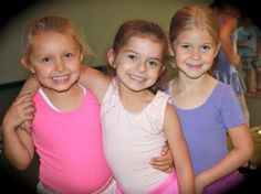 Ideas for a two-day dance camp: a great way to introduce dance to little girls, especially those living in rural areas. Lots of fun!!
