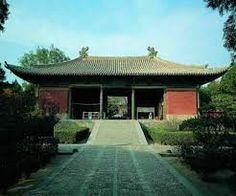 Resultado de imagem para Yongle Temple china