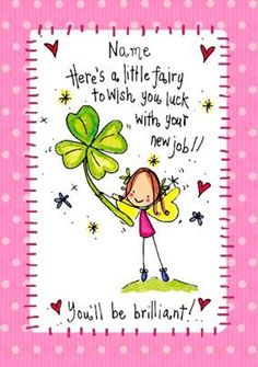 Good luck in the new job keep calm pinterest calming thoughts new job wishes new job quotesgood luck m4hsunfo