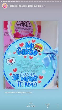 Cute Boyfriend Gifts, Boyfriend Girlfriend, Diy Birthday, Birthday Cards, Happy Birthday, Love Box, My Daddy, Creative Cards, Anniversary