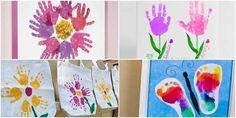 Atividades com Pintura para Dia das Mães - Pop Lembrancinhas Pop, Hand Heart, Special Gifts, Mother's Day, Easy Crafts, Diy Creative Ideas, Popular, Pop Music