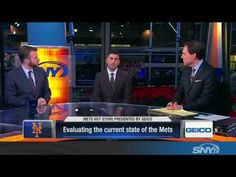 Mets Hot Stove: Where do the New York Mets stand in 2017?