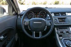 Land Rover Evoque 2.2L TD4 Pure 4x4 (5p) (150cv) 2014 Diésel 17500 km por 34.900 €. Calidad certificada con 245 comprobaciones por Clicars.
